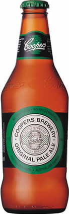 Coopers Pale Ale Stubby