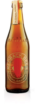Redback Wheat beer