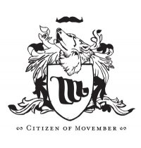 Citizen of Movember logo